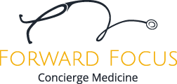Forward Focus Concierge Medicine - Logo